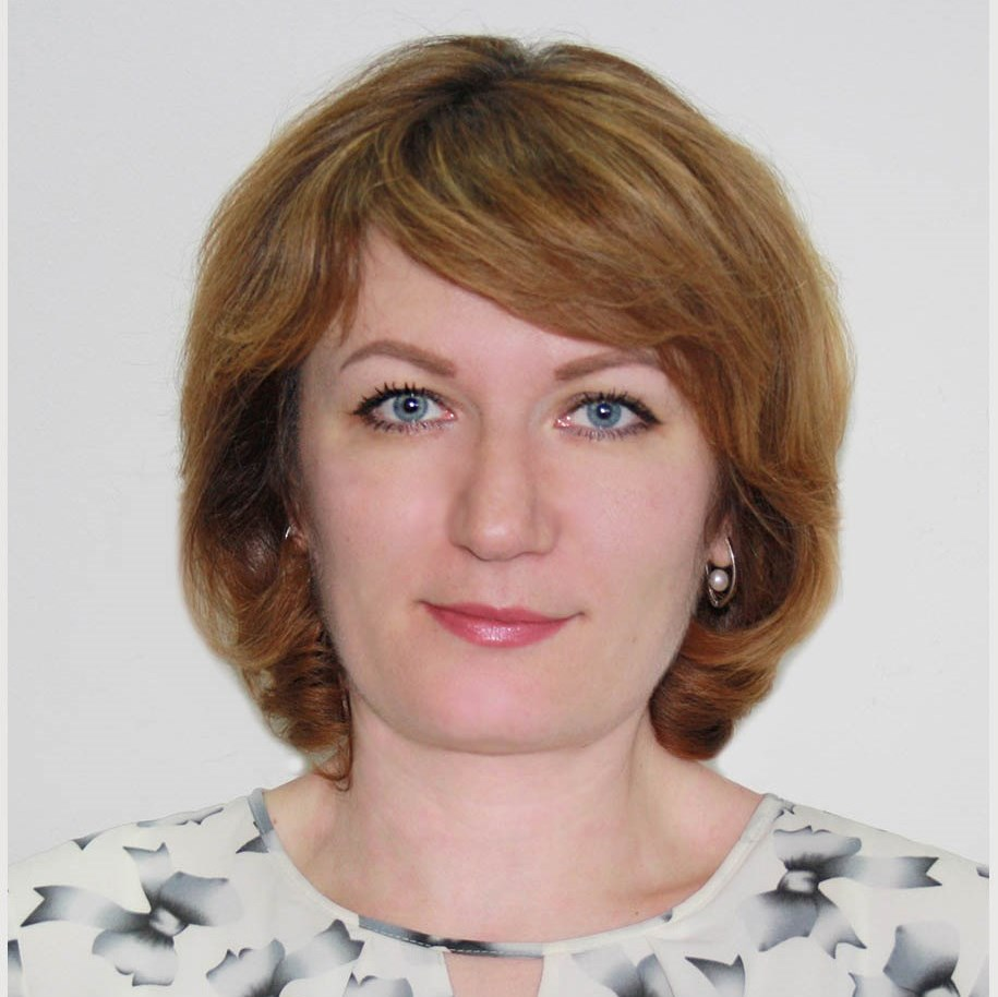 Maryna Sokolovska MD, PhD