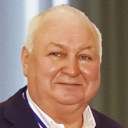 Oleksiy Kovaliov MD, PhD, Professor